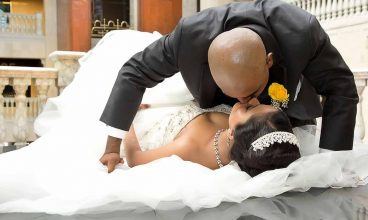 Before You Hire a Wedding Planner