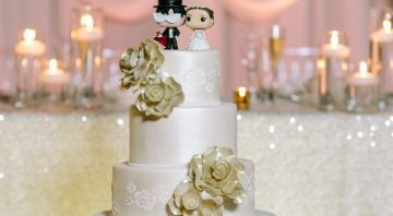 I Do! Wedding Cakes