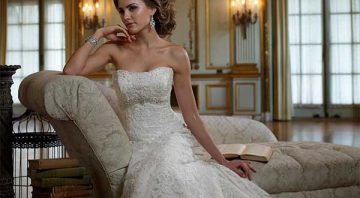 Richmond Hill Bridal Boutique