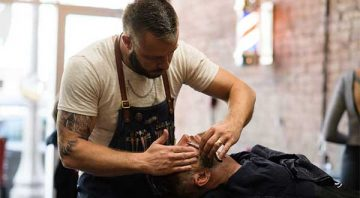 the hunt and dagger men's fine grooming