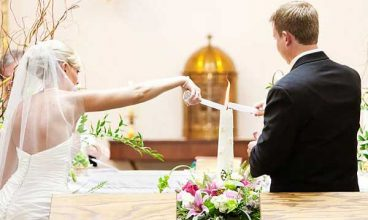 Do all your Wedding Planning online
