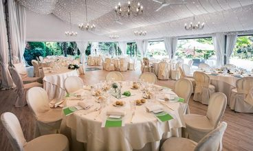 Where Will Your Wedding Be?