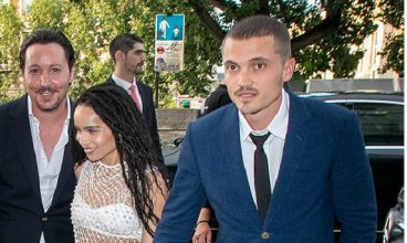 Many of our fave celebs got married this year