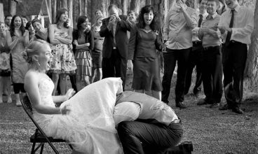 55 best songs to toss the garter to